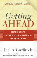 Getting Ahead by Joel Garfinkle